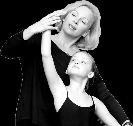 szkoła baletowa poznań - Beata Książkiewicz