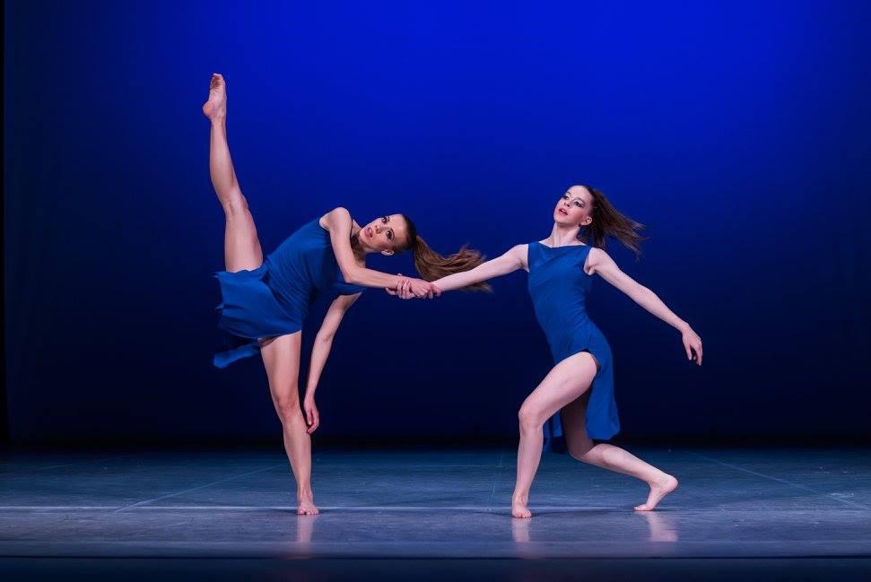 Uroczysta Gala Baletu 08.06.2015