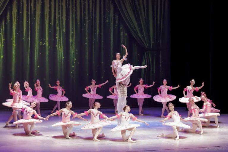Balet w Poznaniu
