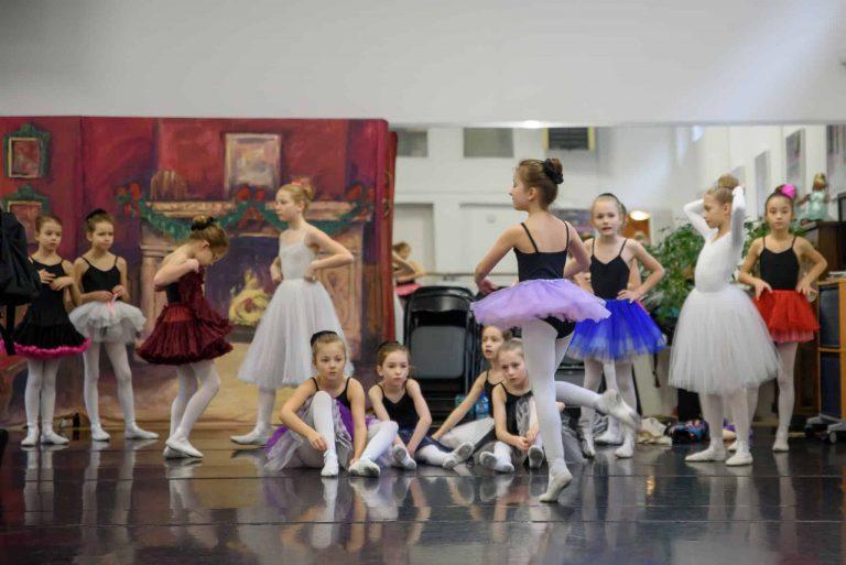 Szkoła tańca dla dzieci i balet dla dorosłych w Poznaniu