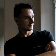 Andrzej Morawiec - balet dla dorosłych poznań