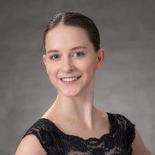 Kinga Gabrusewicz - pedagog, tancerka, t.klasyczny, balet dla dzieci