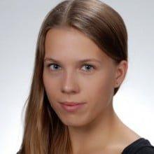 Natalia Wawrzyniak - balet dla dorosłych poznań