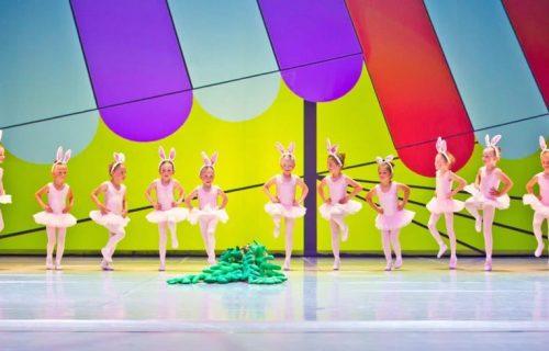 Szkoła Tańca i Baletu Fouetté